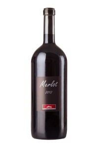 Merlot 2012 trocken 1,5 Liter Flasche