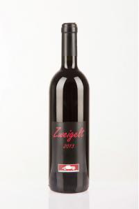 Zweigelt 2013 trocken 0,75 Liter Flasche
