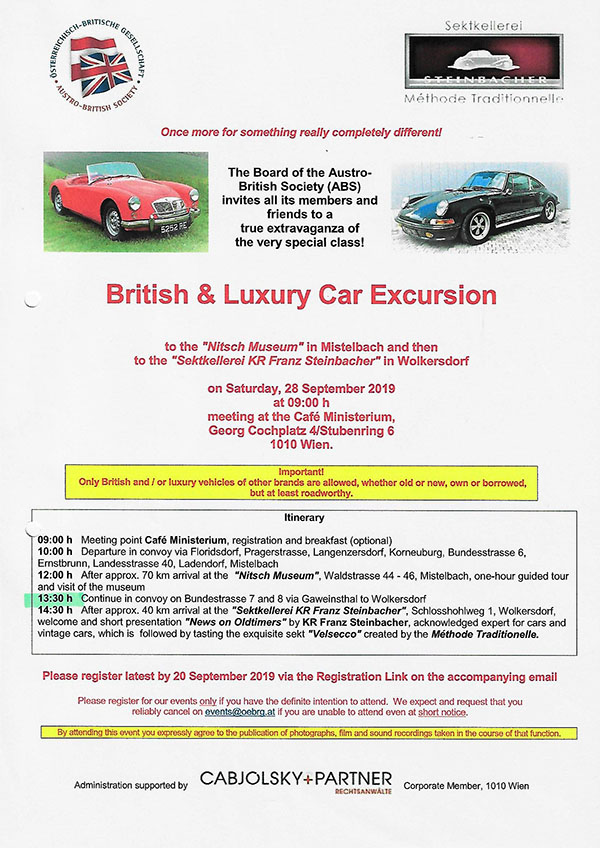 British Car Club1